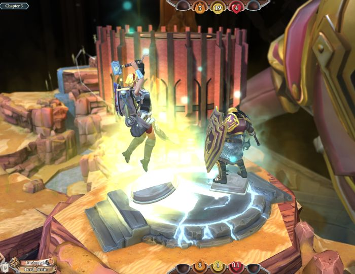 Steam Launch Day Arrives - Chronicle: Runescape Legends News