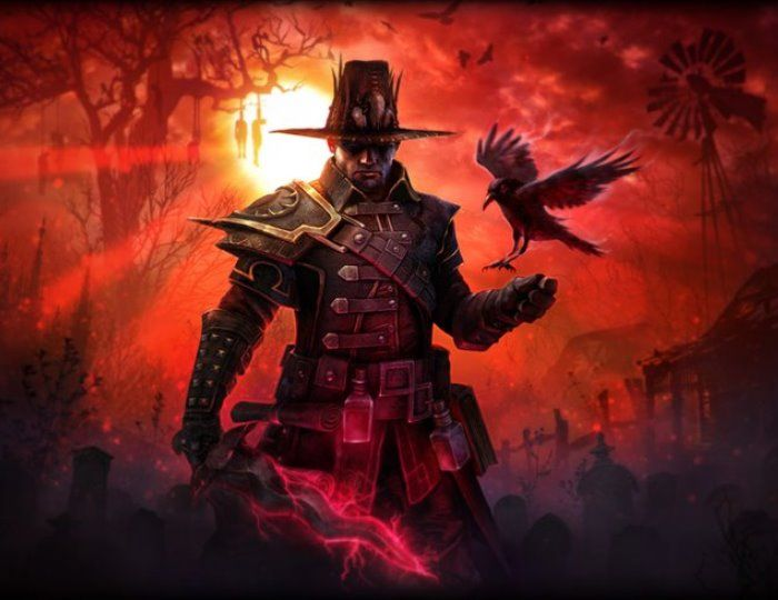 The Hidden Path to Launch This Week & An Expansion Incoming - Grim Dawn - MMORPG.com