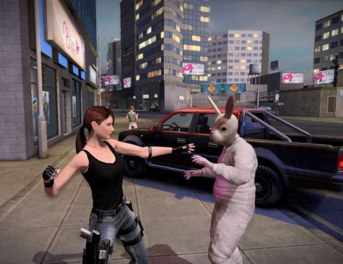 XBox One Launch Day Arrives, PS4 Version in the Works - APB: Reloaded News