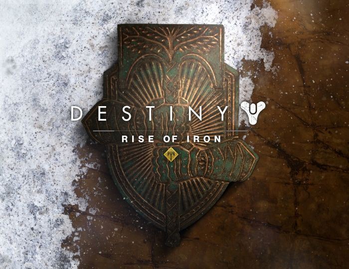 Rise of Iron Revealed for September 20, 2016 - Destiny News