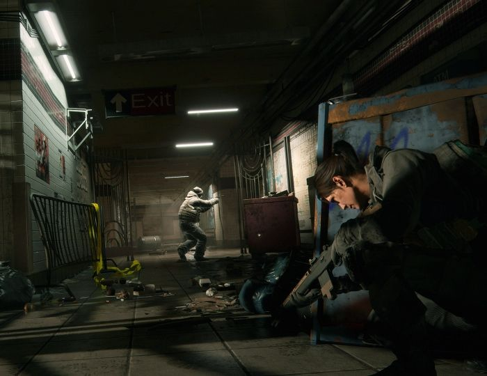 The Underground & Survival DLC Trailers from E3 2016 - The Division - MMORPG.com