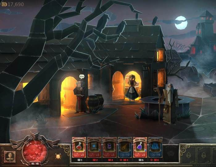 Book of Demons Headed to Early Access on July 28th