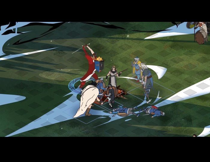Console Launch Dates Arriving Nearly a Month Early - The Banner Saga 2 News