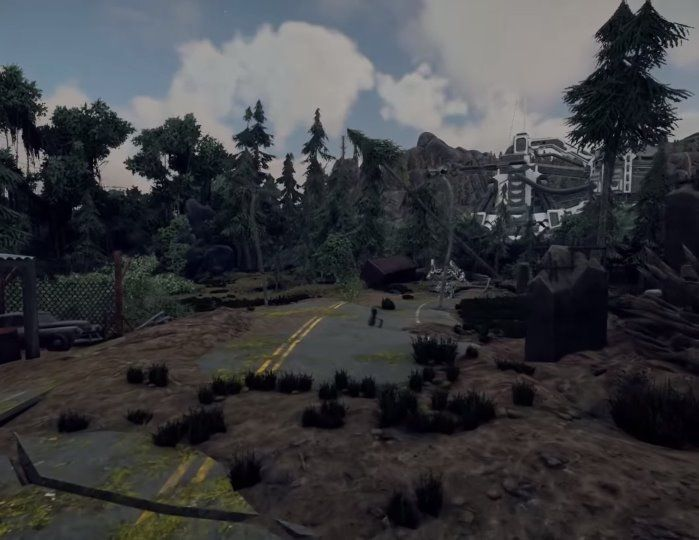 ELEX - New Trailer Explores the 'Mood' of the Game