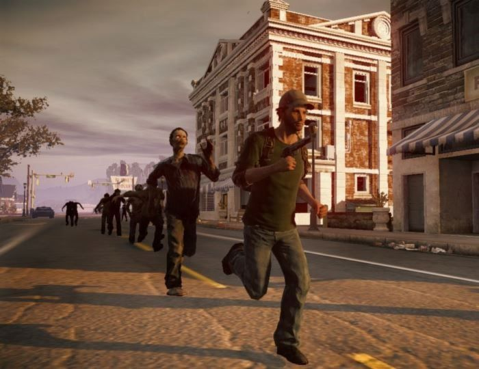 Year One Survival Edition Announced - State of Decay News