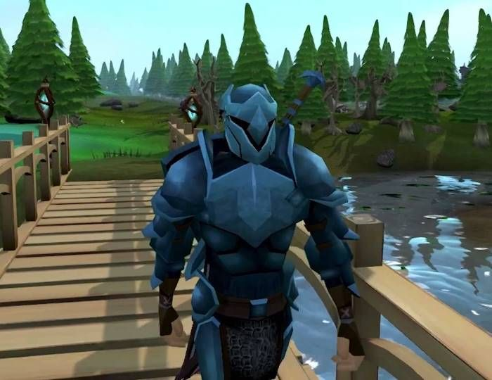 Jagex Bought Out by Chinese Investors - Runescape News