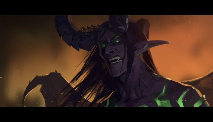 Final Harbingers Video Reveals Illidan & the Illidari - MMORPG.com