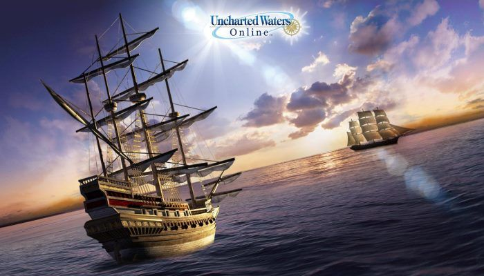 Barca Solar Update Sets Sail - Uncharted Waters Online News