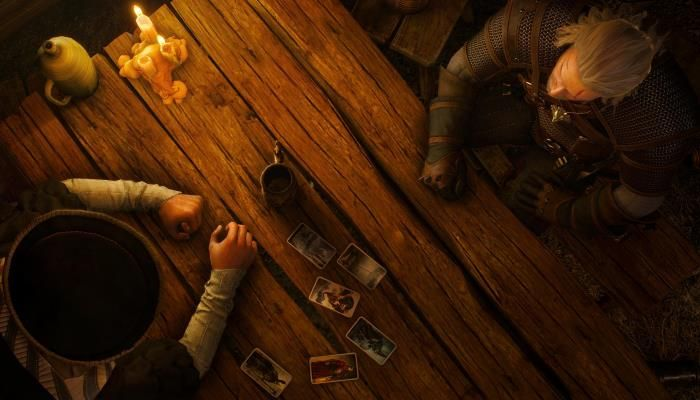 Gwent: The Witcher Card Game CBT Delayed