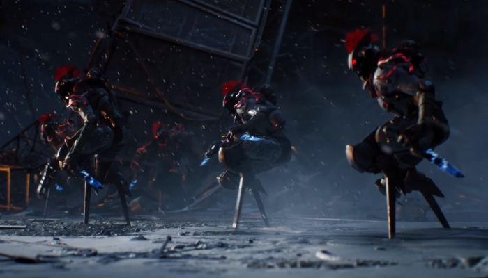 Rise of Iron Expansion Preorders Open - Destiny News