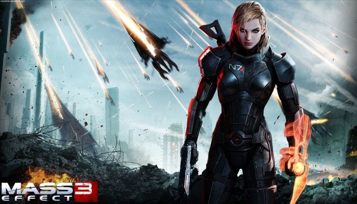 Mass Effect Trilogy Remaster Strongly Hinted by EA Veep