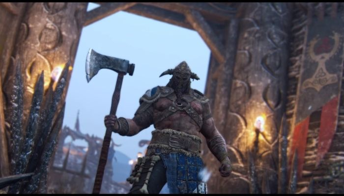 For Honor Factions Detailed in New Trailer