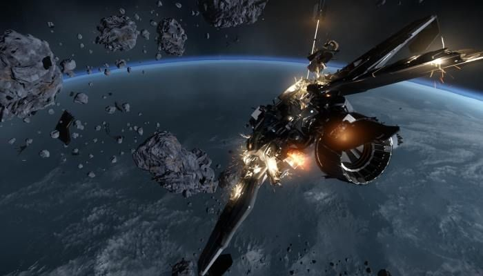 Play for Free this Weekend Using GAMESCOM2016 Promo Code - Star Citizen - MMORPG.com