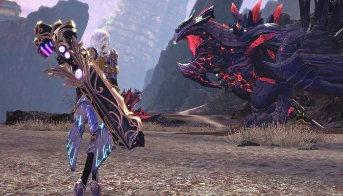 tera how to get flying mount