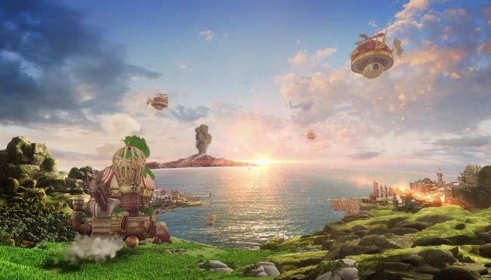 Open Beta Begins Today - MMORPG.com