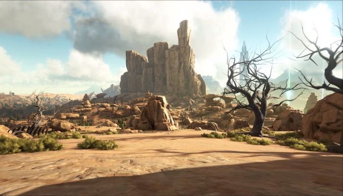 Scorched Earth Expansion Unveiled - MMORPG com