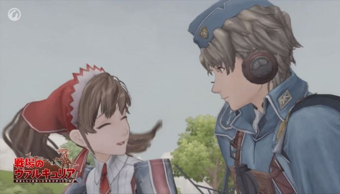 Valkyria Chronicles to Make an Appearance in Blitz - World of Tanks News