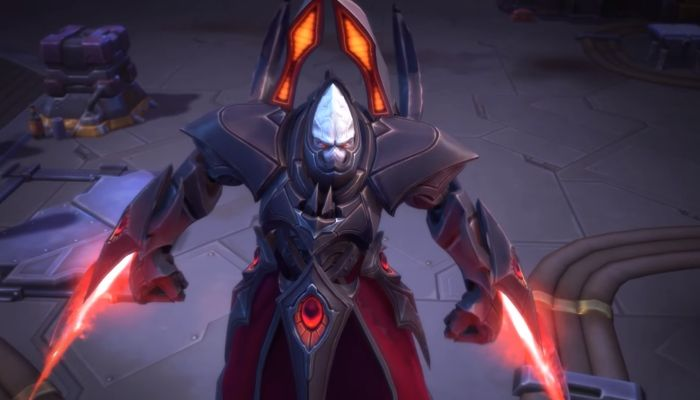 Machines of War Update Goes Live, Alarak Joins the Lineup - Heroes of the Storm - MMORPG.com