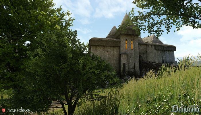 Kingdom Come: Deliverance Devs Ink Publishing Deal
