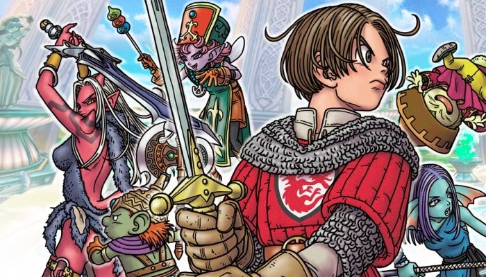 Dragon Quest X Community Based Localization Campaign