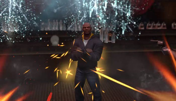 Netflix Series Costume Added For Luke Cage - MMORPG.com