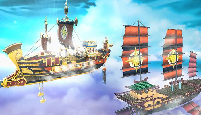 Plunder the Rogue Dreadnaught to Score Epic Loot - Pirate101 News
