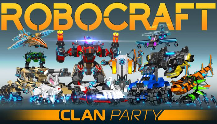 Clan Party Expansion Launches with Big Social Features - MMORPG.com