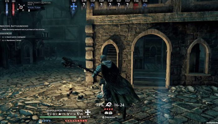 Mordheim Console Trailer Shows Off Tactical Gameplay