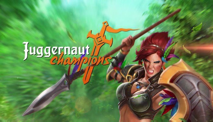 'Idle RPG' Juggernaut Champions Released  for Mobile Devices
