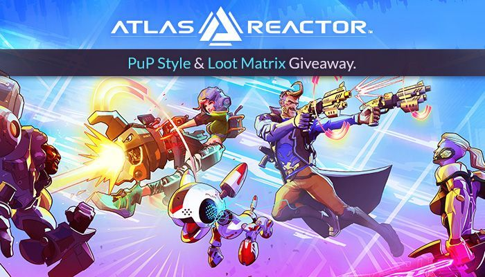 More Codes For PuP Style & Loot Matrix! - MMORPG com
