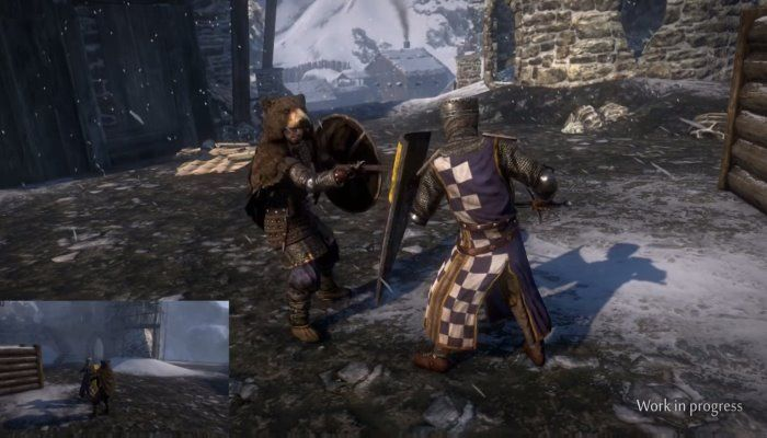 Revamped Combat & Movement Animations Shine in New Trailer - MMORPG.com