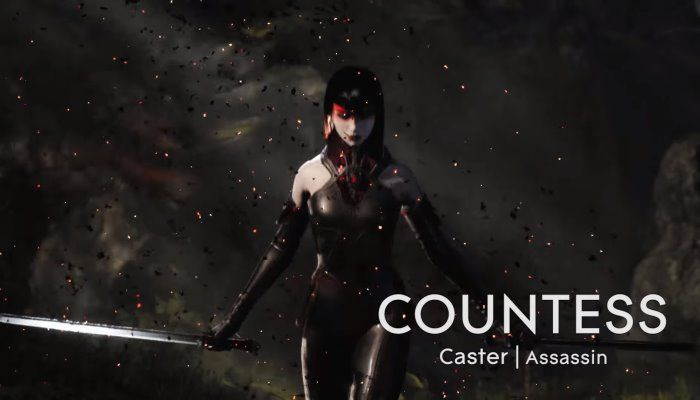 The Countess Sneaks Into Game - MMORPG.com