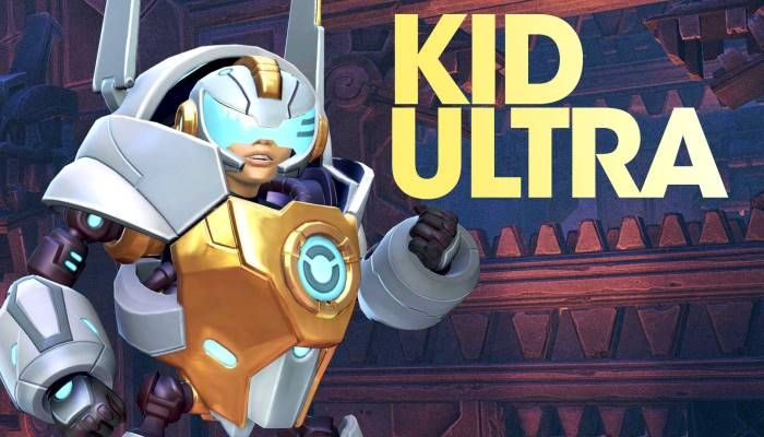 29th Hero, Kid Ultra, Joins Up  - MMORPG.com
