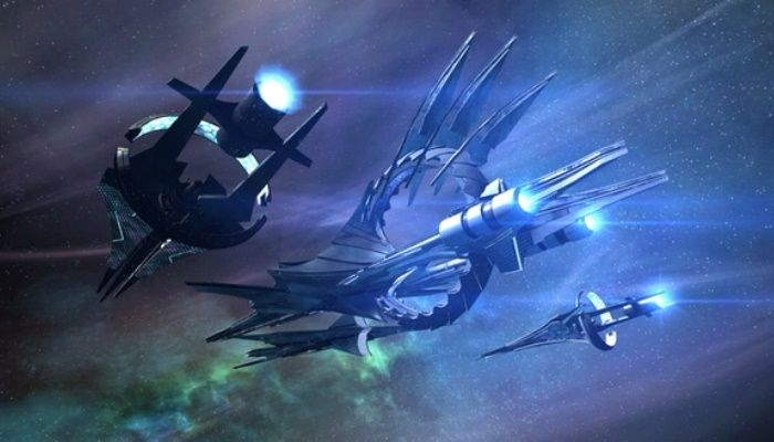 Space Wars: Interstellar Empires To Launch EA In January