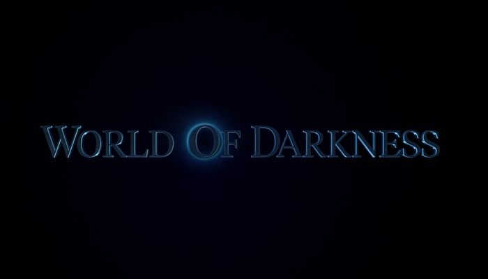 Interactive Audio Project Announced - World of Darkness News