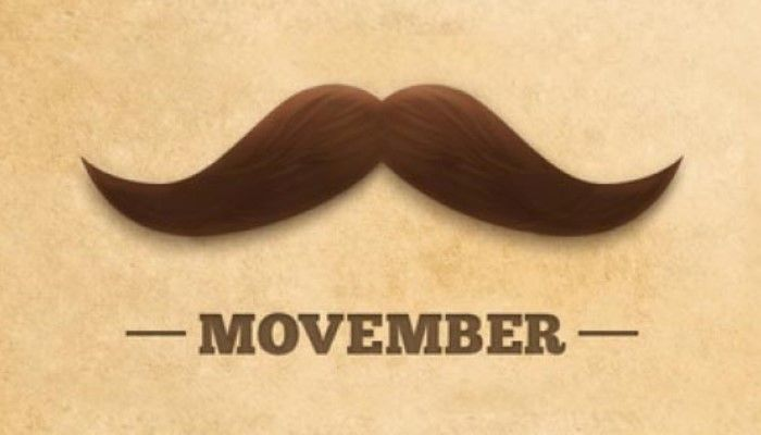 Help Raise Money for Men's Health Via Movember Foundation - MMORPG.com