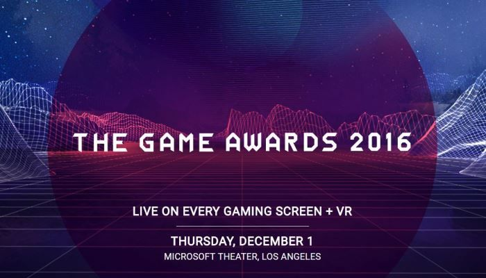 Game Awards to Use Multiple Broadcast Platforms Including VR