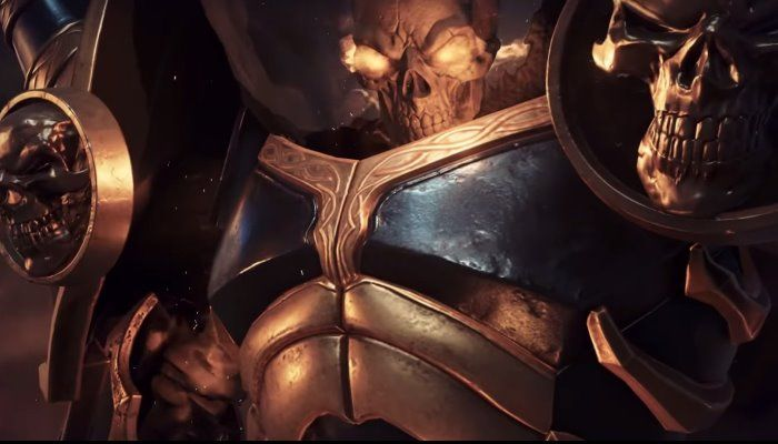 KR Closed Beta Registrations to Open On November 10th - Lineage Eternal: Twilight Resistance - MMORPG.com
