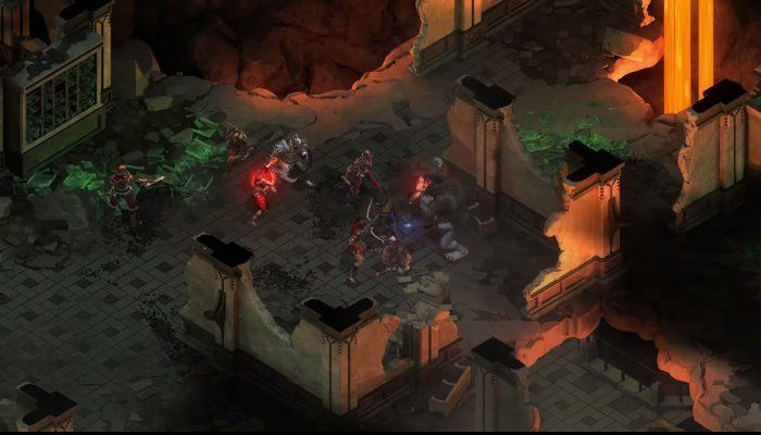 Gameplay & Mechanics Explored in Latest Dev Video Diary - Tyranny News