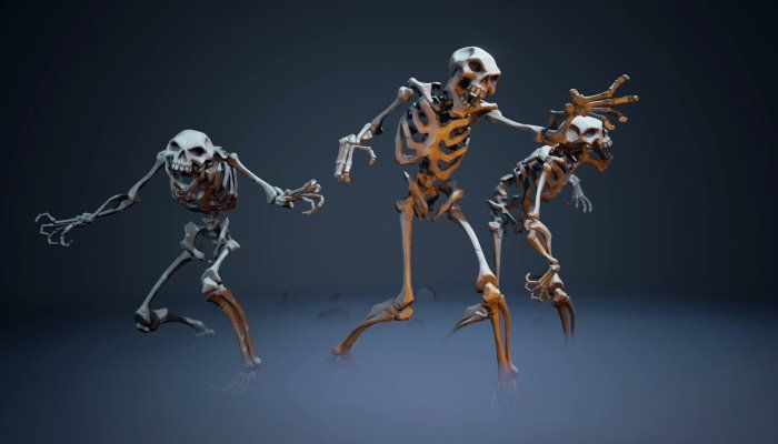 Spooky Spooky Skeletons Revealed in New Video - Sea of Thieves - MMORPG.com