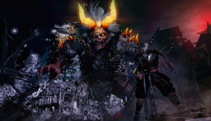 Nioh Preorders Begin, Deluxe & Standard Editions Revealed
