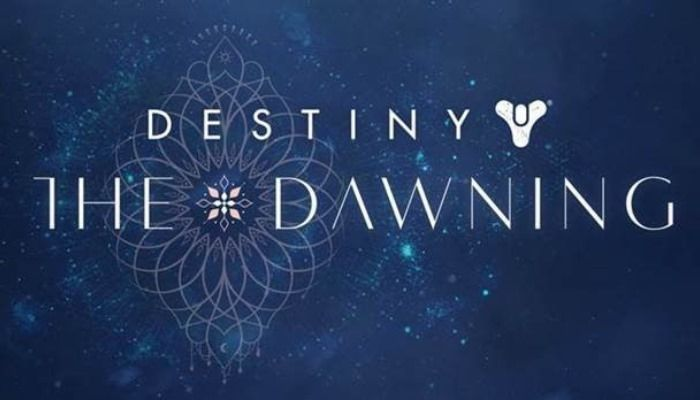 The Dawning Winter Event To Kick Off December 13th - Destiny News