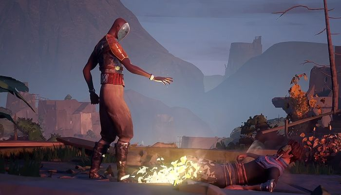 Absolver: Combat RPG To Receive PS4 Exclusive Content