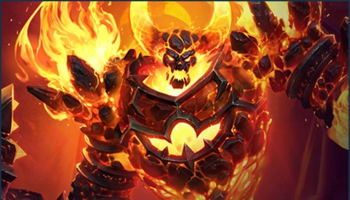 Ragnaros Burns His Way into the Nexus on PTR - Heroes of the Storm - MMORPG.com