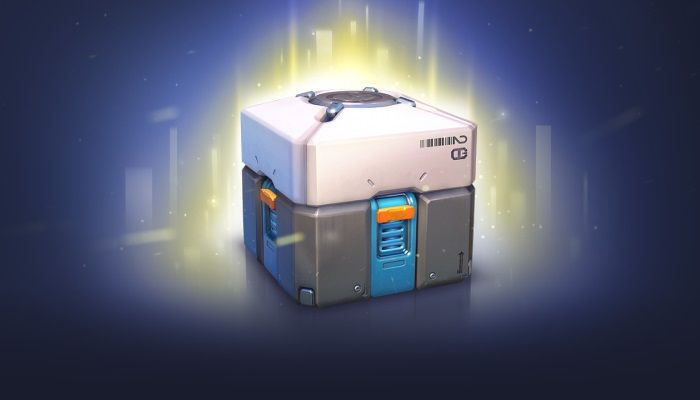Publishers Must Reveal Loot Box Odds in China