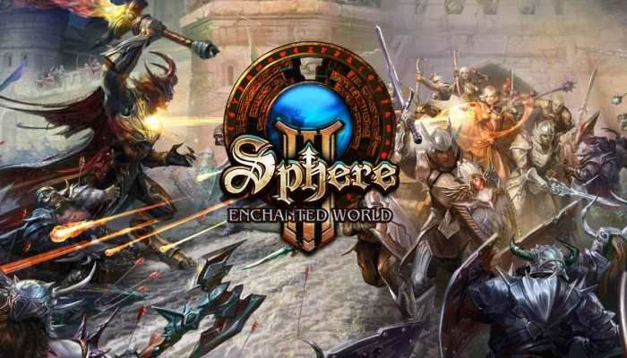 New Crafting System Deployed - Sphere 3 - MMORPG.com