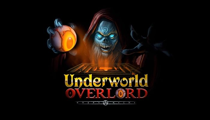Underworld Overlord Released For Google VR Devices