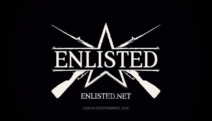 Enlisted is Gaijin's Entry into Squad-Based FPS