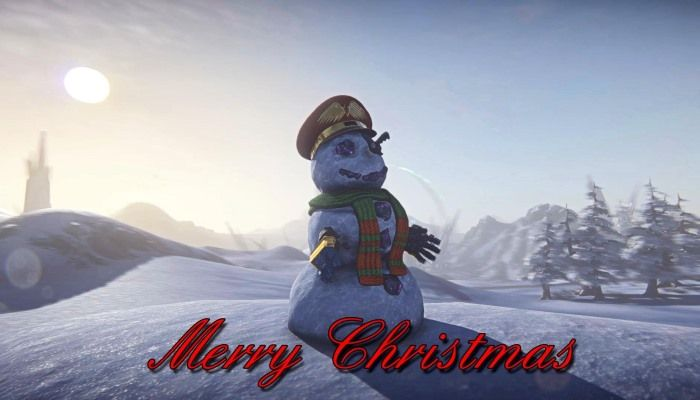 New Patch Launches with Holiday Event & More - PlanetSide 2 News