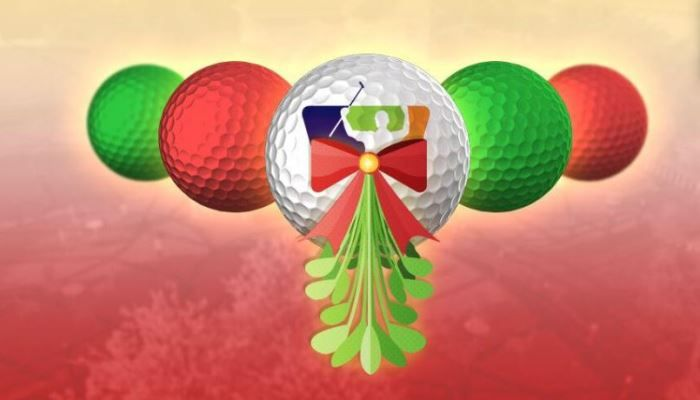New Course, Club Crafting & Holiday Events Arrive - Winning Putt News